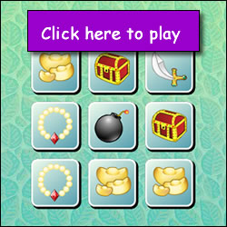 Memory Games | Learning Games For Kids
