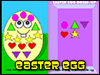 Dress the Easter Egg
